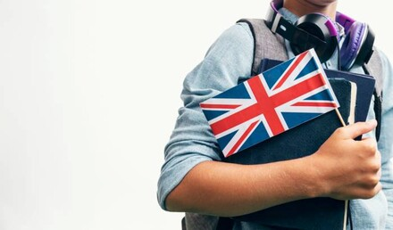 Reasons why UK is becoming a favourite destination for International students