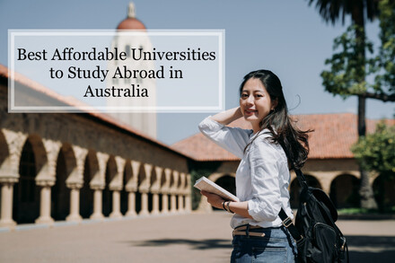 Affordable Universities to Study Abroad in Australia